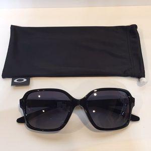 fc356e17a0b32 Oakley Accessories - Oakley Proxy OO9312-04 black plastic Polarized